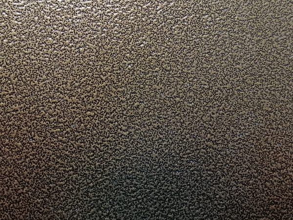 Beschichtung: bronze